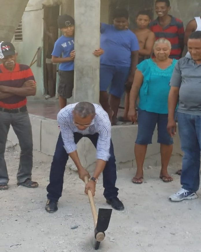 NEIBA: Cabildo comienza contenes en el Caamaño